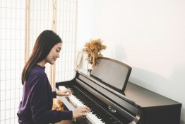 Factors to Consider when Buying an Electric or Digital Piano in Dubai