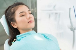 Anxious About Dental Treatment? Choose Sedation Dentistry!
