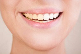 Dental Health and Tooth Discoloration