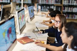 UAE Schools E-Learning Will Not Extend Until June