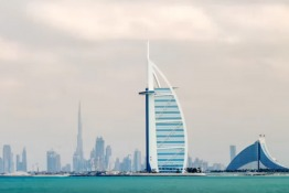 Watch: This Video of Dubai is INSANE
