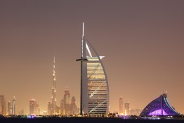 A Complete Guide to Living in Dubai