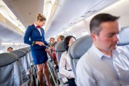 Being an Air Hostess in Dubai