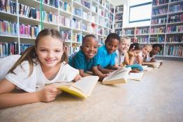 Igniting Children's Curiosity Through Books