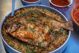 5 Must-Try Authentic Kuwaiti Dishes