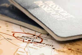 Civil ID Cards in Kuwait