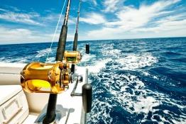 Game Fishing in Oman