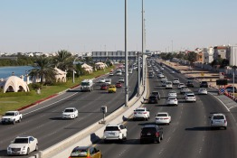 Abu Dhabi Police Announces 50% Discount on Traffic Fines