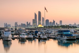 Municipality of Abu Dhabi set to launch wave of new marine projects early next week