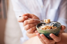 Starting the Day Off Right: Tips for a Healthier Breakfast
