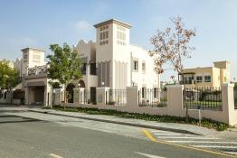 Dubai Area Guide: Jumeirah Village