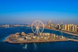 Ain Dubai - Dubai Ferris Wheel