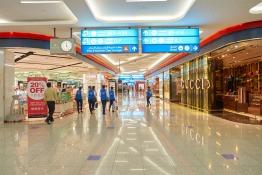 DXB International Airport