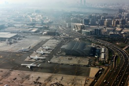 A Guide to Airports in Dubai