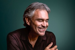 Andrea Bocelli Live YAS Island