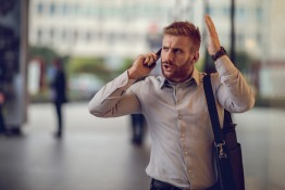 Anger Management for Expats in Dubai