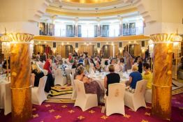 You're Invited to ExpatWoman's Annual Burj Al Arab Breakfast