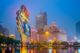 Moving to and living in Macau
