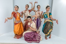 Aishwarya Hegde tells us about Odissi dance and living in Oman