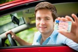 Replace Driving License of an Approved State
