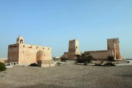 Umm Salal Mohammed Fort