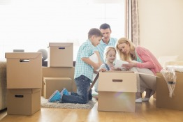Steps to Consider Before Moving House in Dubai
