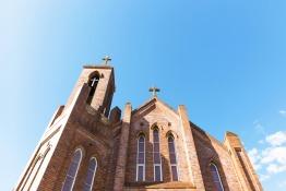 Churches in Oman