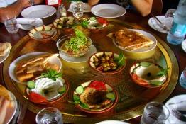 Arabic Cuisine in Oman