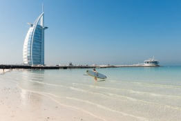 The best Dubai beaches to visit