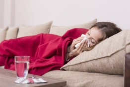 How Drinking Filtered Water Can Help Ease Cold Symptoms