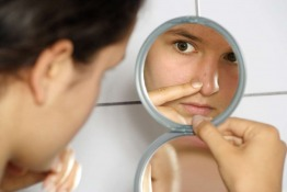 Types and Treatment of Acne Scars in Dubai