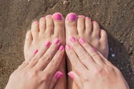 Hand and Feet Rejuvenation Treatment | Kaya Skin Clinic