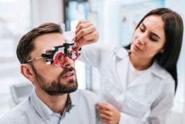 Offer: Discover the Best Offer on Lasik Eye Surgery in Dubai