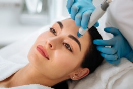 HydraFacial Now available at Mediclinic Dubai Mall