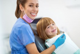 Dentists in Dubai | Dr. Dina Pediatric Dental Centre
