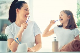 Setting a Food Schedule and Good Habits to Keep Toddlers and Kids Teeth Healthy