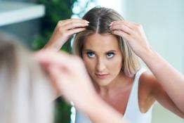 Hair loss in Dubai | Kaya Skin Clinic