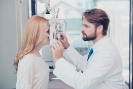 Keratoconus: Facts and Treatments Options in Dubai
