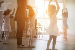 Essential Lessons Dancing Classes Teach Kids
