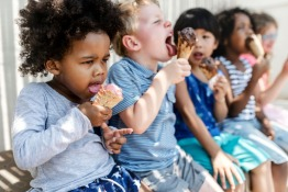 6 Ways to Keep the Kids Cool This Summer in Dubai