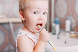 Here's What You Need to Know About Baby or Milk Teeth