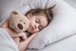 Here's Why Your Child's Sleep Pattern Needs Attention