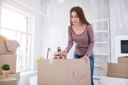 Top 5 Tips for Making Your Move as Painless as Possible
