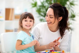 Nursery or Nanny: Find Out What is a Better Choice
