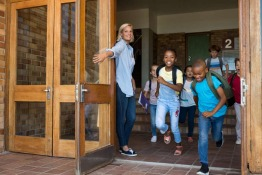 Relocating with Children: How to Find the Right School for Your Kids