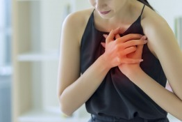 Heart Diseases in Women are Under-Diagnosed and Under-Treated