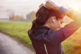 Exercise and Mood Enhancement