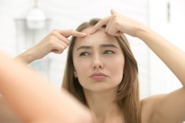 Adult Acne: Causes and Treatment in Dubai