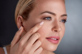 Non Surgical Eye Lift With Plexr at ZO Skin Centre
