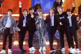 Confirmed: K-Pop Boyband BTS to Perform in Saudi Arabia